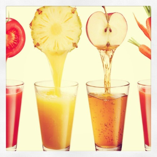 iHerb Weight Loss Tip:  Juice has as many calories, ounce for ounce, as soda. Set a limit of one 8-oz glass of fruit juice a day.