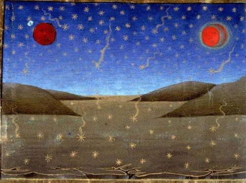 timeimmemorial:  From The Codex of Christoro de Predis, 15th century