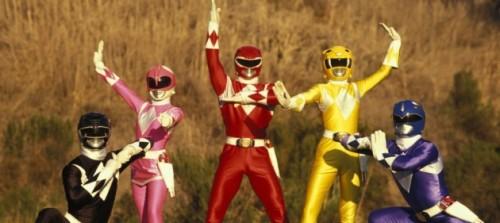 Power Rangers: Netflix pode lançar nova temporada da série para 2017
