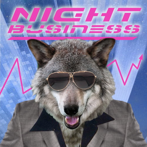 BUSINESS ALBUM. Like all good media moguls I've made a business album for work and success. Download it and listen to it to inspire yourself. mrwolfdog.bandcamp.com