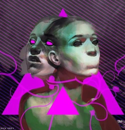 Worlds concept album covers plus the actual album cover pt-3