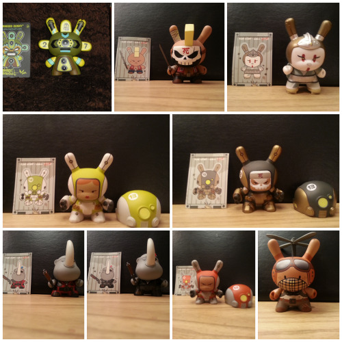 Kid Robot Store Open onhttp://www.repthefoot.com/kid-robot-dunny/ Check it out :) All dunny's opened to verify! Free Mystery Gift with Purchase