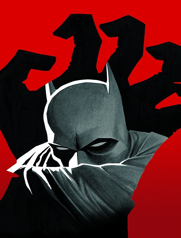 comicwarz:  Batman by J.H Williams III