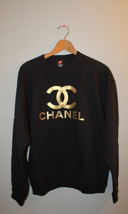 Más Chanel, imposible!