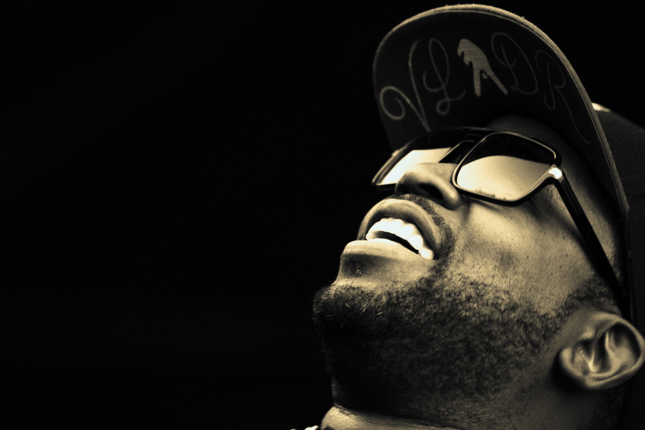 the-portmanteau:  Big Boi, Beale Street Music Festival, Memphis, TN, 2013 Dat zoom.
