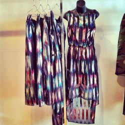 JLINSNIDER Drop Back Dresses & Duel Layer Maxi Skirts JUST IN!! $86-$146 (at JLINSNIDER)
