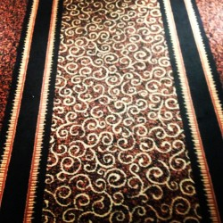 #artdeco #carpet #hotel #interior #architecture #art #artist #design  (at Holiday Inn)