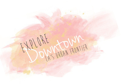 Now through May 12, celebrate spring by taking an urban hike in Downtown LA. The self-guided hike includes seventeen cultural and historic sites along a 4-mile trail through the center of the city. Downtown LA also offers outdoor concerts, Mother's Day Brunch, and hotel packages this spring. More Info Explore 17 cultural and historic sites and learn more about offers from DTLA eateries, shops, and hotels. About the sponsor: Downtown Center Business Improvement District is a non-profit whose mission is to revitalize Downtown LA