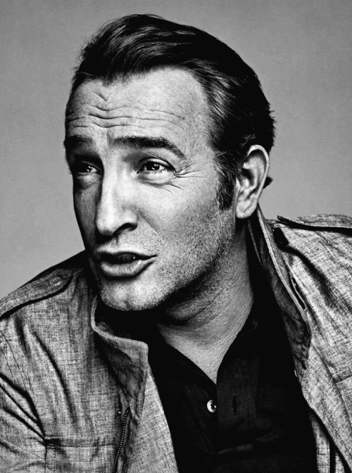 The 100 Sexiest Men Alive - 2013. 5. Jean Dujardin.