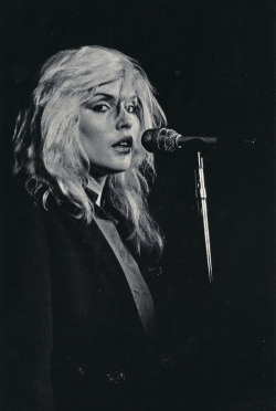 2ou3choses:  Debbie Harry