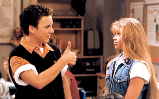 Corey & Topanga 4Ever Everyone's favorite 90's couple is BACK with Girl Meets World. I. Can't. Wait.