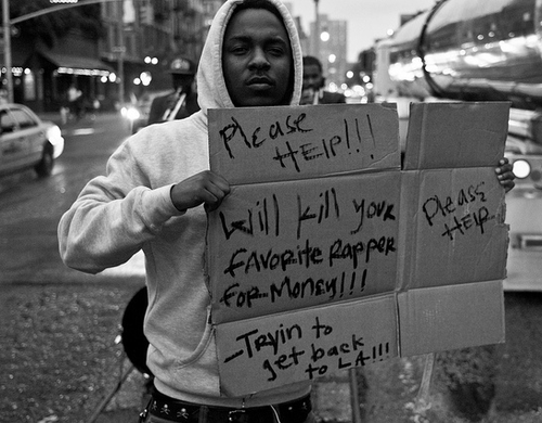 Kendrick Lamar Will Murder Any Rapper..