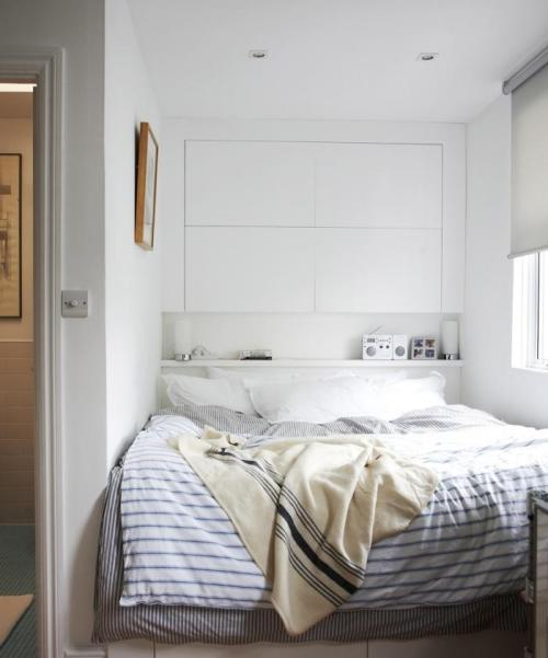 I could sleep for days (via Remodelista)