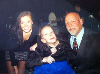 tumblrgym:  strivestrong:  PLEASE HELP MY FRIEND AND HER FAMILY She is down by thousands of votes, but I know tumblr can make this happen! This is Courtney and she is my classmate. She has Cerebral Palsy and her family is trying to win a wheelchair accessible van to help transport her to her doctor's appointments more easily. Theres one vote per IP address per day and every vote counts! Please take 30 seconds out of your day to help make her life easier! http://mobilityawarenessmonth.com/entrant/courtney-kestner-lombard-illinois/  I'm not sure if you guys know how much wheelchair accessible vans cost but they can run $35,000 and up. With that cost most family's have a very hard time being able to afford one. With the weight of the wheelchairs it makes it nearly impossible for someone in a heavy wheelchair to go anywhere without one. Having a wheelchair accessible van is not just transportation but instead opens up the world for someone. So please take a second to vote because you aren't just helping somebody win a van. You are giving them the freedom to experience life as they want to.