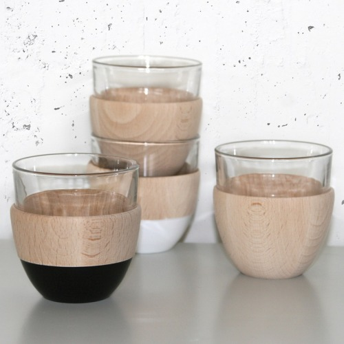 modifydesign:  The WOOD/WOOD/WOOD Cappuccino cup is a 22 cl coffee cup designed by Icelandic artist Ingibjörg Hanna. Get it at Reykjavik Corner Store.