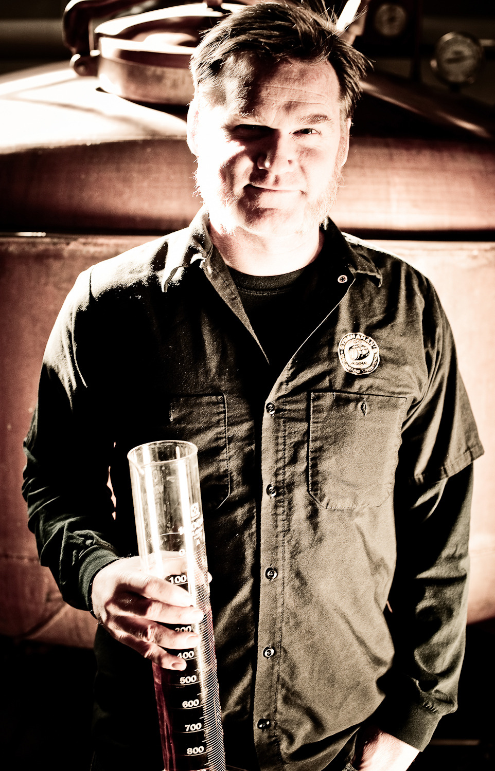 "Still Speak: The Craft of Barrel Aging By Rob Dietrich, Head Distiller What makes a great whiskey? Is it a bit of malted grain or corn, a strain of tamed or wild yeast, and a splash of the purest water? Absolutely, but just these ingredients are not enough.  Great whiskey also needs time – time in the finest casks available. It takes a lot of care and preparation to produce the finest whiskies in the world and it all ends in finding the right barrels to rest your hard-won spirit in. It begins with grain. In order to make whiskey, you've got to start out with the intentions of making the best whiskey. That means the finest grains, the healthiest yeast, the best stills and the perfect casks.  Let's say you want to make an American straight whiskey. A unique set of rules applies, and with a little bit of skill and a lot of imagination you can produce a top-quality whiskey. If you were working right alongside us here at Stranahan's, you would start with 100% malt-barley – the majority of which is malted locally – and the purest water. You would use our proprietary yeast for fermentation and Vendome stills for distillation. Now it's time to barrel! You would use 100%, brand new, White American Oak casks with a #3 char in which to age the spirit. The staves are dried and cured for three months before being trimmed to fit an individual barrel, then charred with a great deal of flame before adding the butts of the barrel. By charring the wood, the natural sugars, vanillin and tannins rise to the burn surface, where the spirit can readily interact with those flavors and absorb them. 100% of the color comes from the wood and almost 50 to 60% of the flavor of whiskey comes from the wood itself! So why do we use new barrels and namely, white oak? In order to be designated a ""straight"" whiskey, the spirit must be aged in brand new, white American oak casks only once, and aged no less than two years. I relate barrel-aging to using a teabag. You will get a strong cup of tea on the first use of the teabag, but on the second or even third uses, you will get a very watered down, less flavorful tea, or at the very least, it will take a lot longer to extract the desired flavor. The same can be said for barrels. That's why you see 8- or 10- or 12-year Scotches. It takes longer for those flavors to be extracted once that barrel has already been used. It takes a lot of effort to properly produce and age a whiskey – you have to have a lot of patience and foresight. As I frequently tell guests who tour our facility, I am constantly living in the past, present and future. What we produced in the past affects the present. What we produce now affects the future. What we harvest today affects everything… Cheers, and happy drinking! Rob Dietrich, Head Distiller Stranahan's Colorado Whiskey"