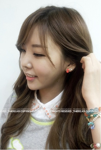 afterschooldaisuki:  [PIC] Raina sponsor for THIER Credits RainaASfacts via:THIER)