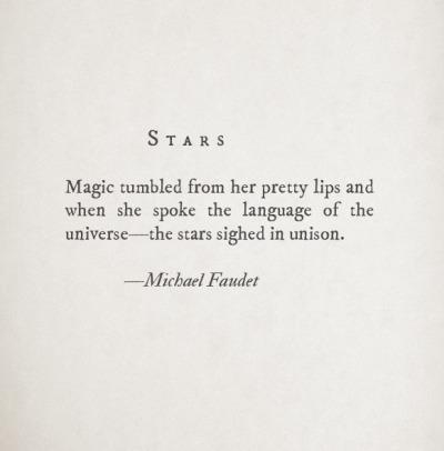 michaelfaudet:  Stars by Michael Faudet