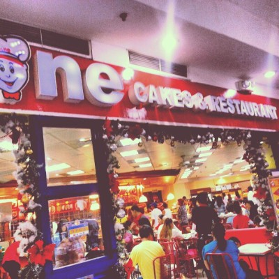 Novo Ecijano pride. #necakesandrestaurant #food #fastfood #pinoyfood #pinoy #nuevaecija #philippines #pilipinas #2012 #nepacific