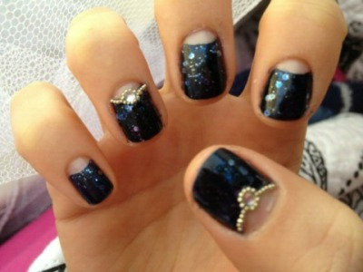 Deborah Lippmann's Lady Sings the Blues. I'm in love!