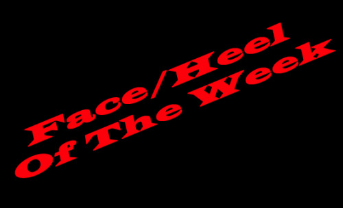 Santy's Face/Heel Of The Week (5/12/13-5/18/13) @JaySantyPSWView Post