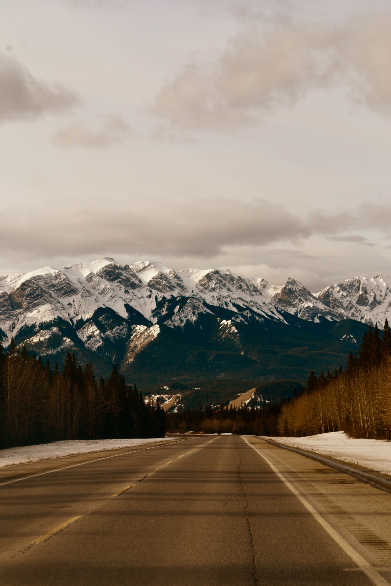waittilthesunshines:  My weekend: Jasper National Park