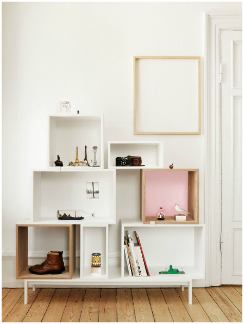 love, design, architecture, style, shelf, muuto, wood, inspiration and i want……