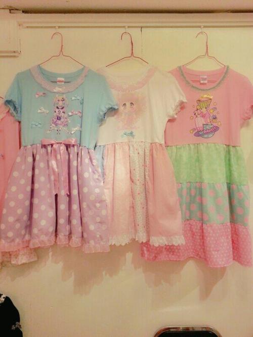 kawaii fairy kei pop kei jfashion harajuku fashion