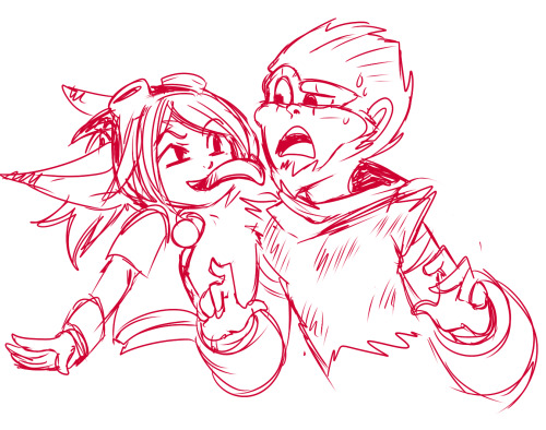 rinidinger:  I have fun messing with Wukong sometimes.   hue…