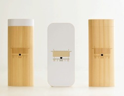 Japan is now producing Shinto altars in the form of Apple products: http://www.spoon-tamago.com/2015/02/25/kamidana-shiro-a-contemporary-japanese-altar-modeled-after-an-iphone/