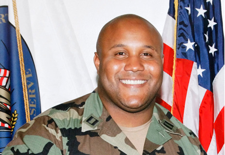 If Dorner didn't die (and is later caught), we can be sure that one or more district attorneys will seek to have him executed. And thus the nation would be forced to confront one of the biggest fiascoes in the American legal system—the death penalty in California…  Jeffrey Toobin on why Christopher Dorner could never get the death penalty in California: http://nyr.kr/Y92F5T  Photograph by Rex Features/AP.