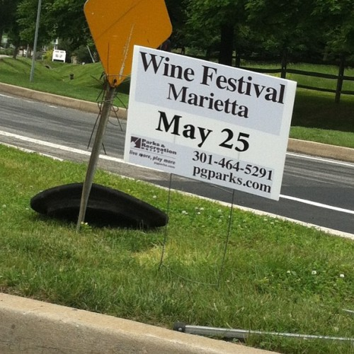 Wine Festival!!!!!!! May 25th!!!   For more info visit: www.pgparks.com   #dmv #dmvs #socialites #socialitesdmv