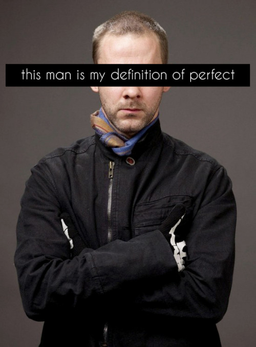 """This man is my definition of perfect."" Submitted by avisionofbeauty"