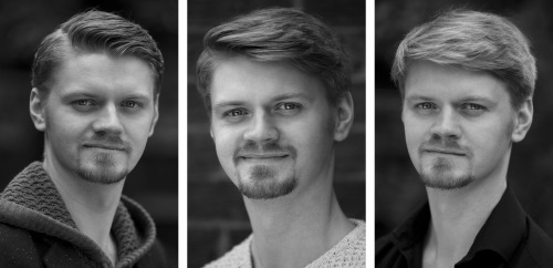Some headshots from earlier in the weekCanon EOS 5D MKII - Canon EF 70-200 f/2.8L IS II USM