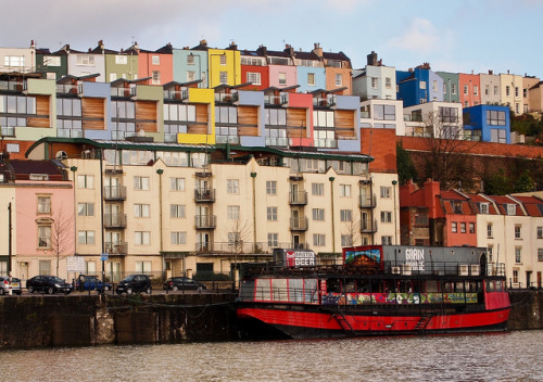 Bristol Barge on Flickr. Taken January 2012 Join me over on my other pages Facebook  Twitter  RedBubble  Flickr