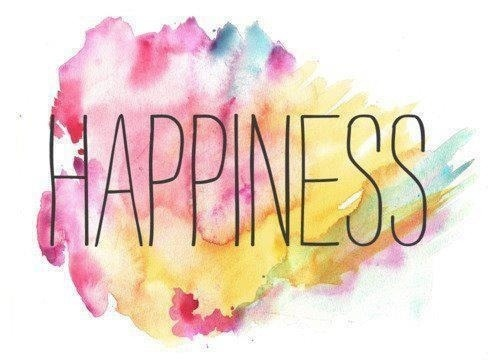 Happiness on We Heart It - http://weheartit.com/entry/61788007/via/berekah   Hearted from: http://favim.com/image/719130/