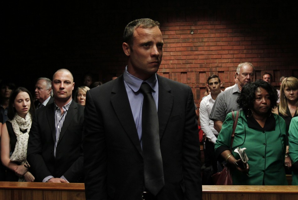Oscar Pistorius: Olympic Hero to be Charged With Premeditated Murder http://www.ibtimes.co.uk/articles/436784/20130219/oscar-pistorius-desmond-nair-reeva-steenvamp-barry.htm