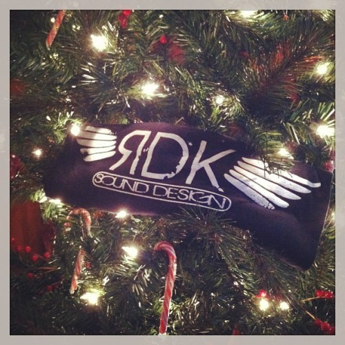 Have a Very RDK Christmas!