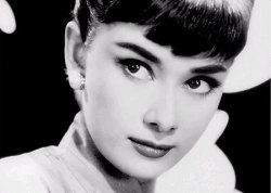 "Nothing is impossible, the word itself says ""I'm possible"". Audrey Hepburn"