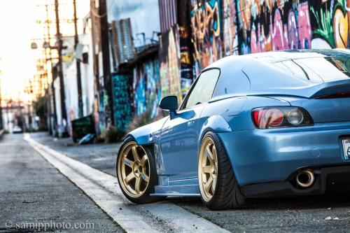 jdmlifestyle:  Perfection<3 Photo By: Sam Ip Photo