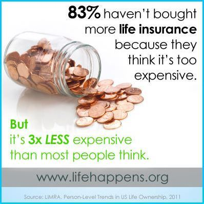 lifefoundation:  Don't be fooled by the numbers you make up in your head!
