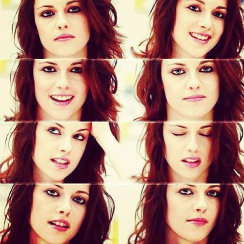 Loving her EXPRESSIONS :D she's flawless #Kristen #Stewart #Kristenstewart #kstew #stew #Krisbian #alwayssupportingkristen #expressions #happy #shy #smile #love #lovely #ROBSTEN #robstenisunbroken #twilightsaga #welcometotherileys #ontheroad #zathura #perfect #flawless #beautiful #sweet #La #comiccon