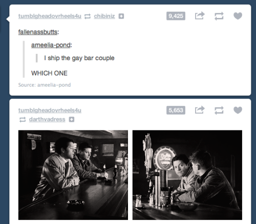 bowties-in-the-impala:  well that answers your question