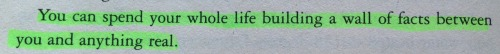 Chuck Palahniuk, Haunted