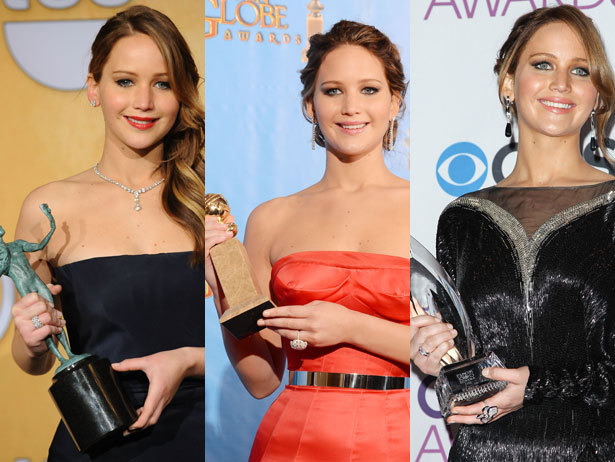 Five Reasons Jennifer Lawrence Is Winning (Even If She Loses On Oscar Night!)