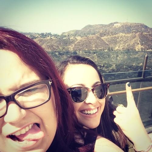 Hello Hollywood! #LA
