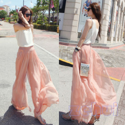 http://streetcarpet.storenvy.com/products/846589-chiffon-mock-skirt-pants
