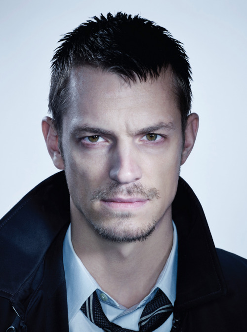 The Killing season 3 Promotional Photo | Joel Kinnaman as Stephen Holder
