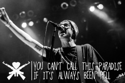 happy-loser:  Man Overboard ~ I Ate My Gluestick