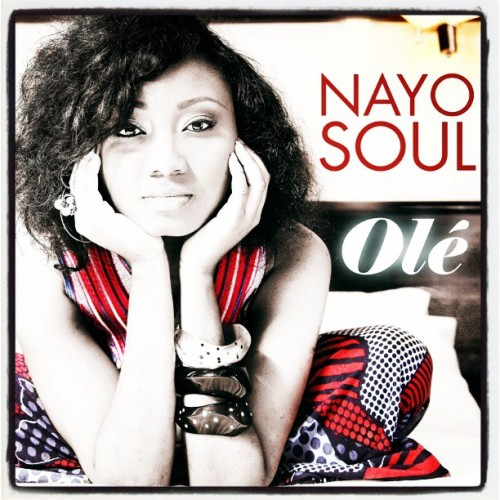 Album art for the Awesome @Nayo_soul #photoshop #creative #lightfx #light #music #creative #designer #ideas #adobe